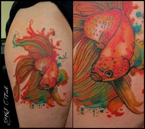 watercolor tattoos melbourne lovely by kel tait ideas