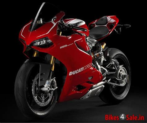 Price of new Ducati Superbike 1199 Panigale R Motorcycle