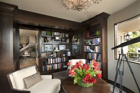 la jolla living room la jolla luxury library before and after robeson design