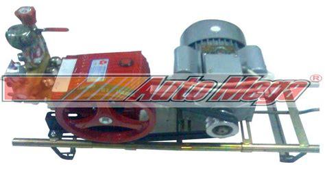 Kerangka Power Spray Dinamo penjual peralatan cuci mobil alat alat cuci motor dan peralatan bengkel tune up sanchin scn