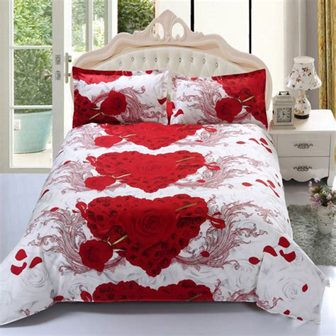 quality bedding sets u h hot sale 4pcs 3d bed set bedding sets 3d cotton high