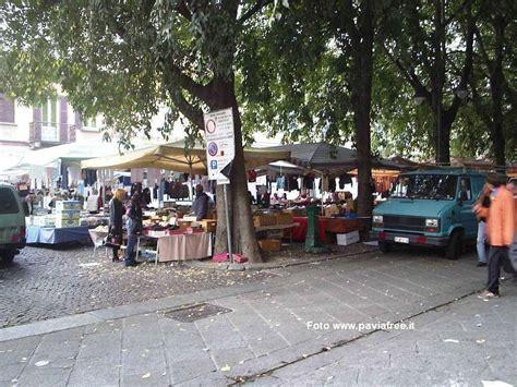 mercati pavia mercati rionali