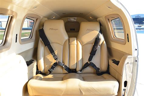 Piper Mirage Interior by 2007 Piper Malibu Mirage For Sale Used Aircraft General Aviation Services