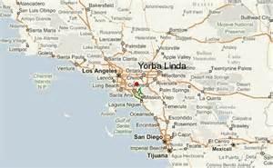 yorba location guide