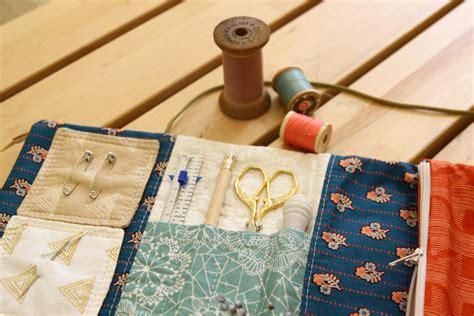 sewing pattern making kit travel sewing kit weallsew