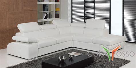 rosso divani mimosa cuborosso divani