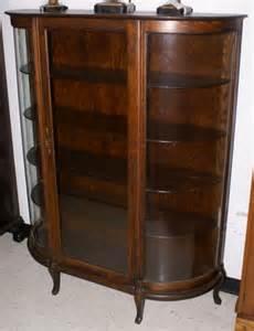 vintage china cabinet bukit
