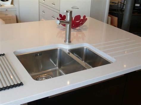 Corian Price Royale Blanc Quartz Worktops Recent Worktop Projects