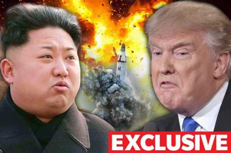 donald trump vs kim jong un north korea s kim jong un to warn donald trump with