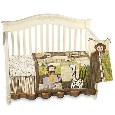 Home Gt Azania 8 Piece Crib Bedding Set By Cocalo From Buy By Cocalo Crib Bedding