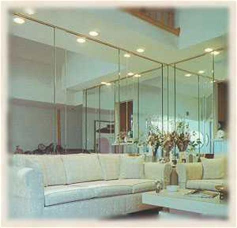 mirrored walls in living rooms custom shower doors montgomery co md bethesda potomac rockville md custom glass shower door