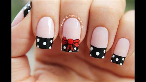 decorados de uñas blanco uas decoracin decoradas uas en gel decoracion de unas de