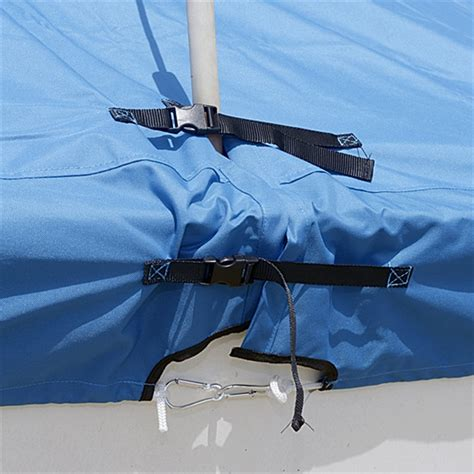 wayfarer dinghy boat cover wayfarer dinghy boat overboom tailored cover blue 124