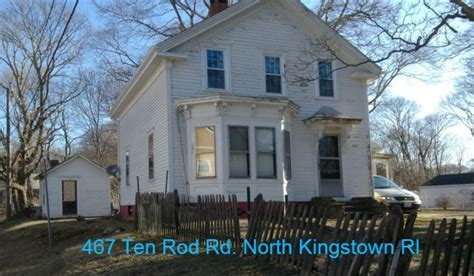 Detox Center For Sale by Rehab Kingstown Ri Home For Sale Pending Home Sale