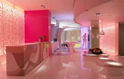 home interior design concepts futuristic living room interior design concept by karim rashid