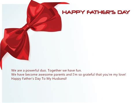 fathers day sayings husband happy fathers day quotes for husband quotesgram