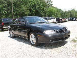 1996 Pontiac Grand Am 1996 Pontiac Grand Am Pictures Cargurus