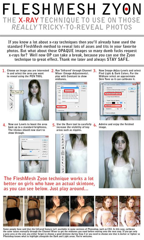 tutorial photoshop x ray information library 2 0 1 hosted by stylee32 net