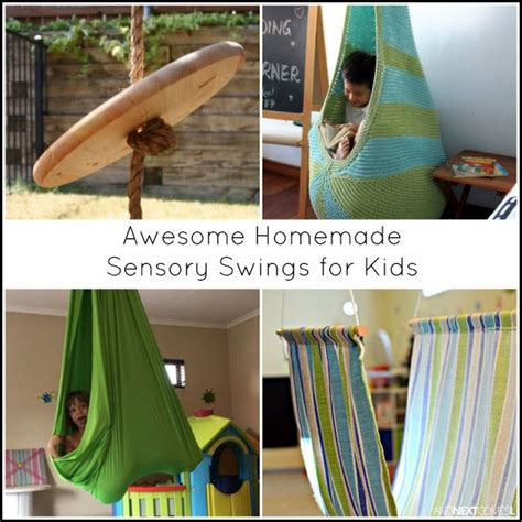 swings for kids with autism best 25 sensory swing ideas on pinterest sensory rooms