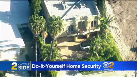 home security expert jeff zisner featured on cbs aegis