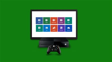 Microsoft Xbox One will microsoft release office on the xbox one