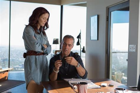 titus welliver house bosch tv review ny daily news