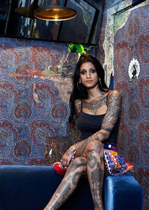 tattoo girl porn indian quality