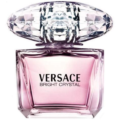 Versace Bright Crystall versace bright edt 90ml price comparison find the best deals on pricespy