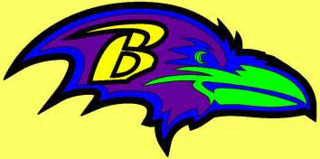 ravens colors baltimore ravens coloring pages