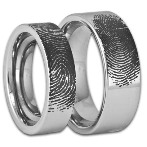 bought with the italian s ring conveniently wed books mens wedding ring with s fingerprint on it 28 images s