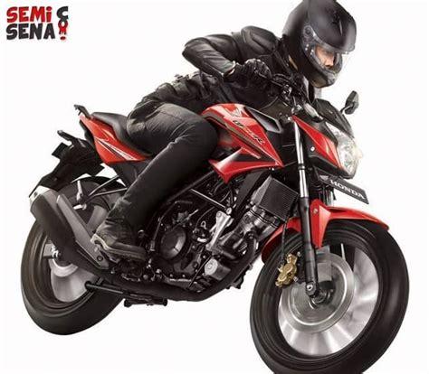 Cover Bodi Belakang Honda Cb150r Cb 150r Streetfire Lama Merah spesifikasi dan harga new honda cb150r streetfire terbaru
