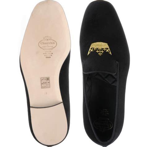 church s slippers church shoes church slippers sovereign slipper in