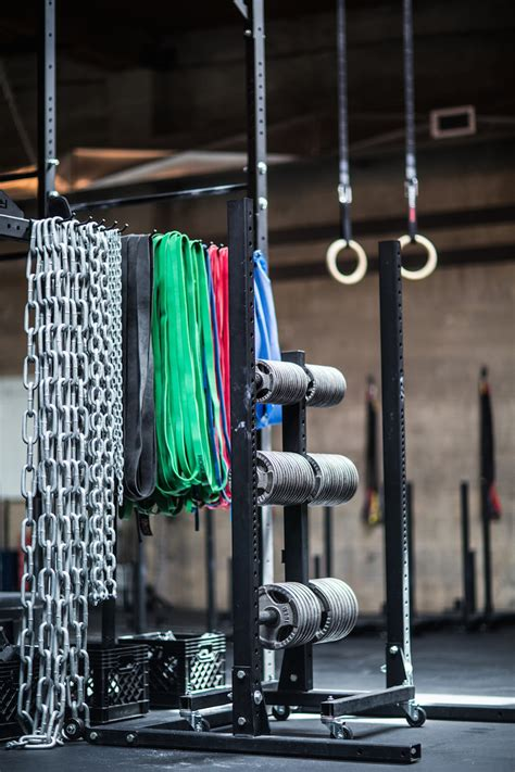 crossfit equipment gallery