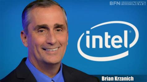 intel ceo becomes third exec to leave council after
