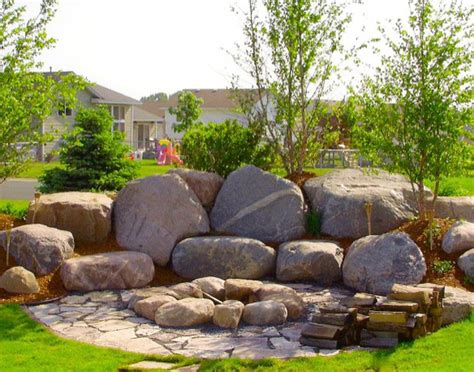 Outdoor Sitting Area Ideas by Outdoor Fireplaces Backyard Fire Pits Boulder Images Inc