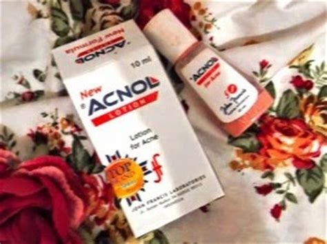 acnol obat jerawat ampuh tips menghilangkan jerawat