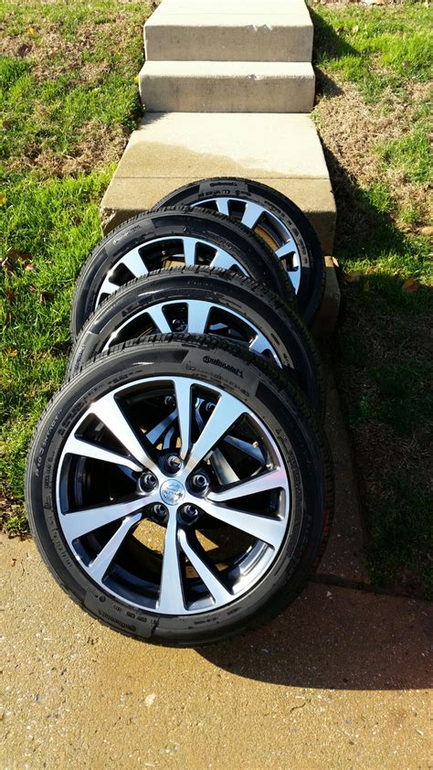 new year wheel 2016 md 2016 nissan maxima oem wheels tires like new