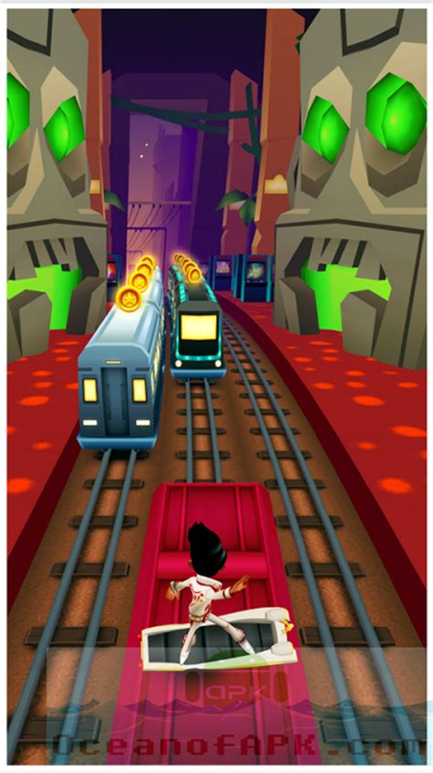 subway surfers for android apk free subway surfers apk las vegas mod unlimited free