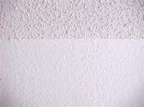 ceiling texture finishes what type of brush for this texture drywall plaster