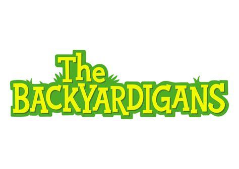 Backyardigans Logo Backyardigans Logo Vector Design Part 2 Format Cdr Ai