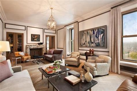 Most Luxurious Home Interiors Nyc Apartments Luxury Rentals Manhattan