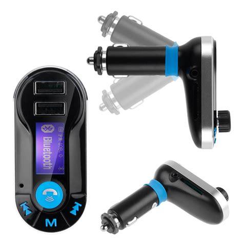 Kit Usb Plus Micro Sd Mp3 Player Plus Fm Radio Dan Remot bluetooth car kit mp3 player fm transmitter sd usb charger for iphone 6 plus 5s ebay