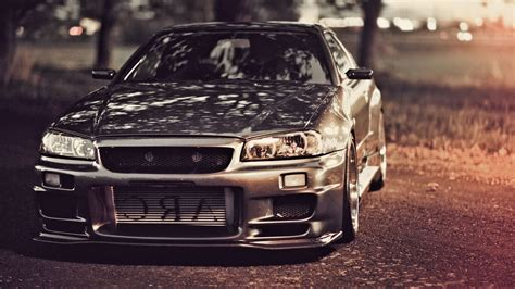 nissan skyline wallpaper nissan skyline gt r r34 wallpapers 70 images