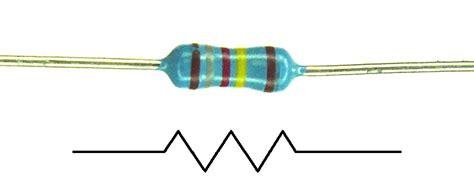 1 megohm resistor color resistors