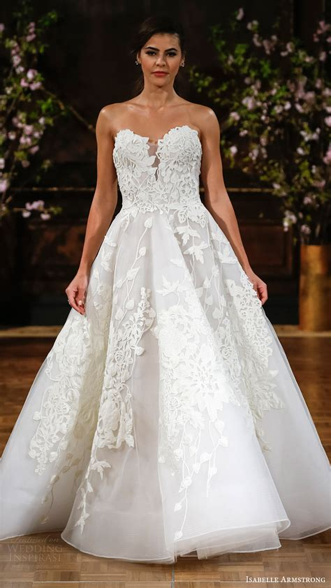 wedding dresses 2017 isabelle armstrong 2017 wedding dresses wedding inspirasi