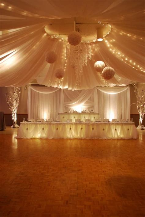 Lights Decor by Best 25 Decorating Reception Ideas On
