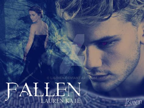 short film fallen art fallen by lauren kate by lisirien on deviantart