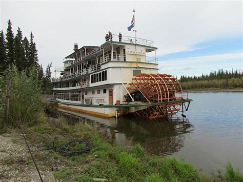 boat shop fairbanks alaska anne s napier s trip to alaska overview page 2
