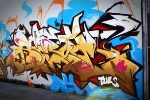 Cat Wall Murals komplex graphix by andrew bourke graffiti art komplex