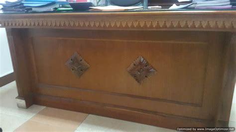Jual Meja Kantor Unik jual meja kursi kayu jati di bali angkasa bali 0361